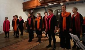 5 november optreden in Vries met Essenza